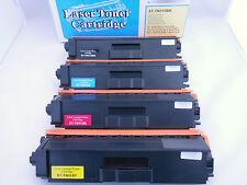 1 Set TN315 BK C M Y Toner Cartridge for Brother MFC9970CDW MFC9465CDN 9460 9055