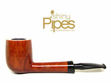 RADICE * CLEAR *  Hand Made Estate Pipe VERY NICE - d27
