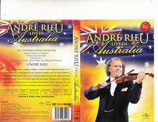 Andre Rieu-Live In Australia-2008-[Over 2 Hours]-Music R-DVD