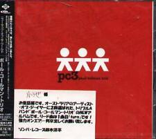 PAUL COLMAN TRIO - New Map of the World - Japan CD - NEW