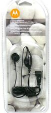 MOTOROLA 53727 Earbud PTT Microphone for Talkabout two-way Radio
