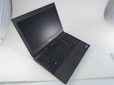 Dell Precision M4600, 2.50GHz Core i5-2520M, 4GB RAM, 320GB HDD, Win 10 Home