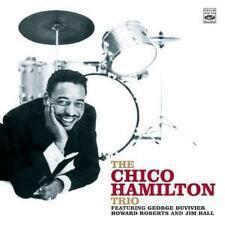 Hamilton,Chico Trio - The Chico Hamilton Trio - CD