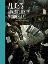 Sterling Unabridged Classics: Alice's Adventures in Wonderland by Lewis Carroll