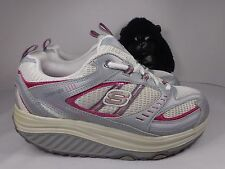 Womens Skechers  Shape Ups Running Cross Training shoes size 8.5