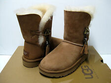 Ugg Lilou Chestnut Women Boots US7/UK6.5/EU38/JP24