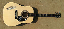 JSA Night Train JASON ALDEAN Signed Autographed Acoustic Guitar! COUNTRY STAR