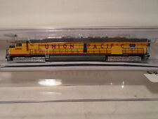 BACHMANN N SCALE #62255 UNION PACIFIC EMD DD40AX CENTENNIAL WITH DCC NEW IN BOX