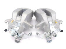 2 x New Seat Leon Cupra R 99-06 Rear Left / Right Brake Calipers Vented discs