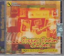 Reggae Radio Station - Trojan Mix Tape (CD) NEU/Sealed !!!