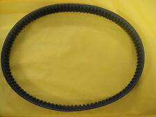 REPLACEMENT BELT FOR YERF-DOG CARTS REPLACES Q43103W/Q43203W-KARTCO 7655