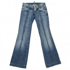DSQUARED2 Center Line Jeans Size 38(K-26975)