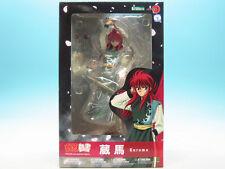 ARTFX Yu Yu Hakusho Kurama PVC Figure Kotobukiya