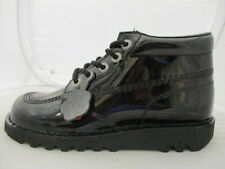 Kickers Kick Hi Stivali Patl Donna UK 6.5 EUR 40 RIF. 3331 *