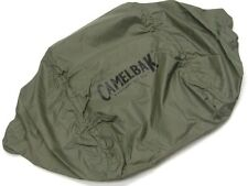 CAMELBAK Foliage Green / Orange Dual Sided TACTICAL RAIN COVER For Pack! 90492