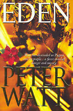 Eden by Peter Watt - Large Paperback - 20% Bulk Book Discount