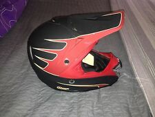 Thor Force Primer Series Helmet // size M // Black