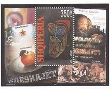 Albania 2003 Europa/Poster Art/Bearded Man/Drawing/Animation 1v m/s (n37568)