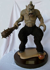 SINBAD CYCLOPS STATUE Figure Big 62cm - Ray Harryhausen MiBox - Alien Predator