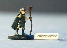 D&D Icons of the Realm Tyranny of Dragons 1/45 Rock Gnome Female Wizard