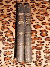 Traité d'économie rurale en 2 tomes - L. A. Londet - Bouchard-Huzard, 1863-66