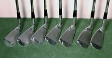 NEW RH Mizuno MP-59 4-PW Forged Iron Set Dynamic Gold X100 Steel Extra-Stiff