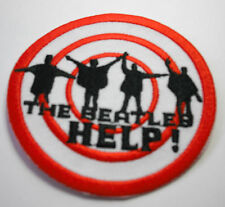 THE BEATLES HELP PATCH