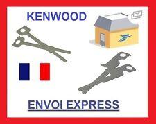 Kenwood Stéréo Auto Clé D'Extraction D'AutorADio Outils Neuf