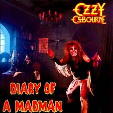 OZZY OSBOURNE - DIARY OF A MADMAN (RM) - CD