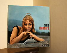 Beat Ita - I BARIMAR'S - Smile - La Voce del Padrone QELP 8046