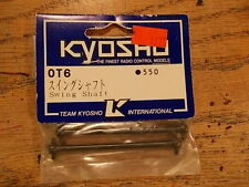 OT-6 Swing Shafts - Kyosho Optima Mid Lazer Ultima Stinger Turbo Optima Javelin