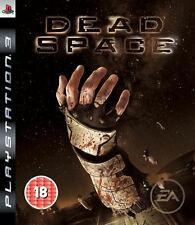 Dead Space ~ PS3 (in Great Condition)