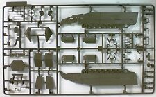 AFV Club 1/35 Scale Sd. KFZ. 251/3 AUSF.C Parts Tree C from Kit No. 35S60