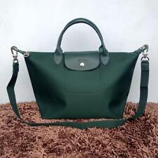Longchamp neo bag Moss green Medium
