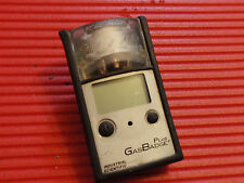 INDUSTRIAL SCIENTIFIC GAS BADGE PLUS    DETECTOR
