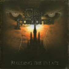 Curse of the Forgotten - Building the Palace CD 2013 melodic death metal