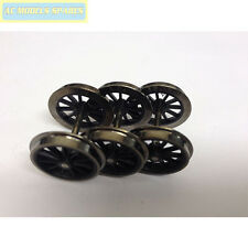 X8948 Hornby Spare TENDER WHEEL SET for CORONATION Class