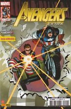 The AVENGERS EXTRA  N° 4 Marvel Panini COMICS