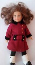 Rebecca American Girl Mini Doll