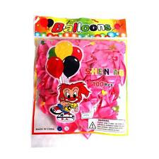 100PCS Boys Girls Pearl Helium Latex Ballons Party Wedding Birthday Decoration