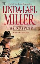 The Rustler by Linda Lael Miller (2008, Paperback)
