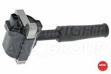 NGK Ignition Coil For JAGUAR XK Series XK8 X100 4.0 Convertable Coupe 1996-02