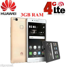 """5.2"""" Huawei P9/G9 Lite 3+16GB 13MP OCTACORE 2*SIM 4G HANDY ANDROID6.0 SMARTPHONE"""
