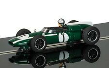C3658a Scalextric Cooper Climax Jack Brabham