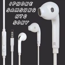 """IN EAR"" all IPHONE/SAMSUNG/HTC/SONY... With Mic Earphones  ()"
