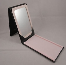 Lot of 2 Mirrors Mary Kay Folding Flip Stand Beauty Consultant Cosmetic Make Up