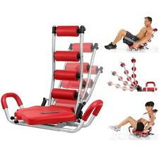 Ab Rocket Twister Abdominal Workout Trainer AB Exercise Fitness Machine 6 P Seat