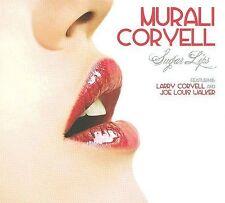 CORYELL,MURALI-SUGAR LIPS CD NEW
