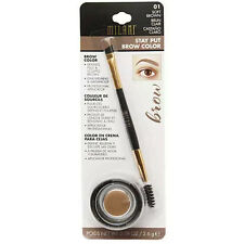 Milani Stay Put Brow Color / Soft Brown