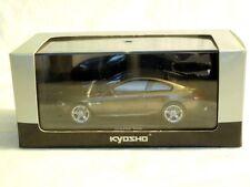Kyosho 03513BZ: BMW M6 - Bronze, Fertigmodell in 1/43, NEU & OVP